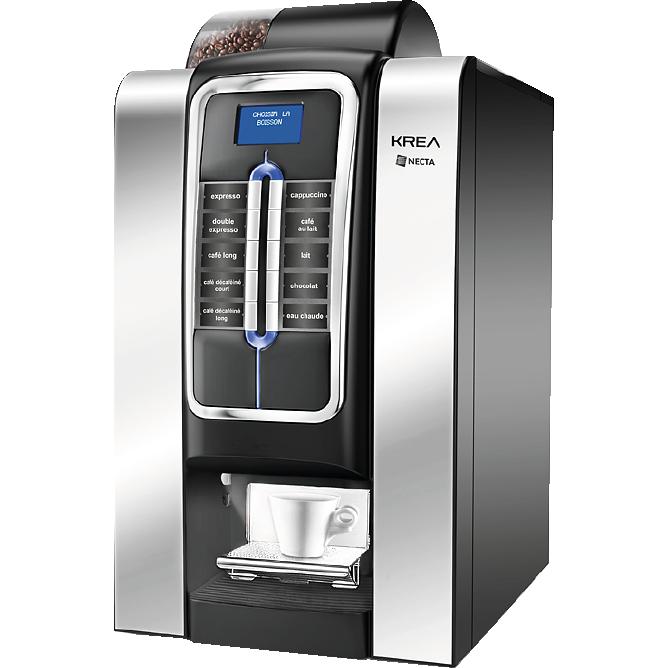La machine à café de GT Sud Ouest